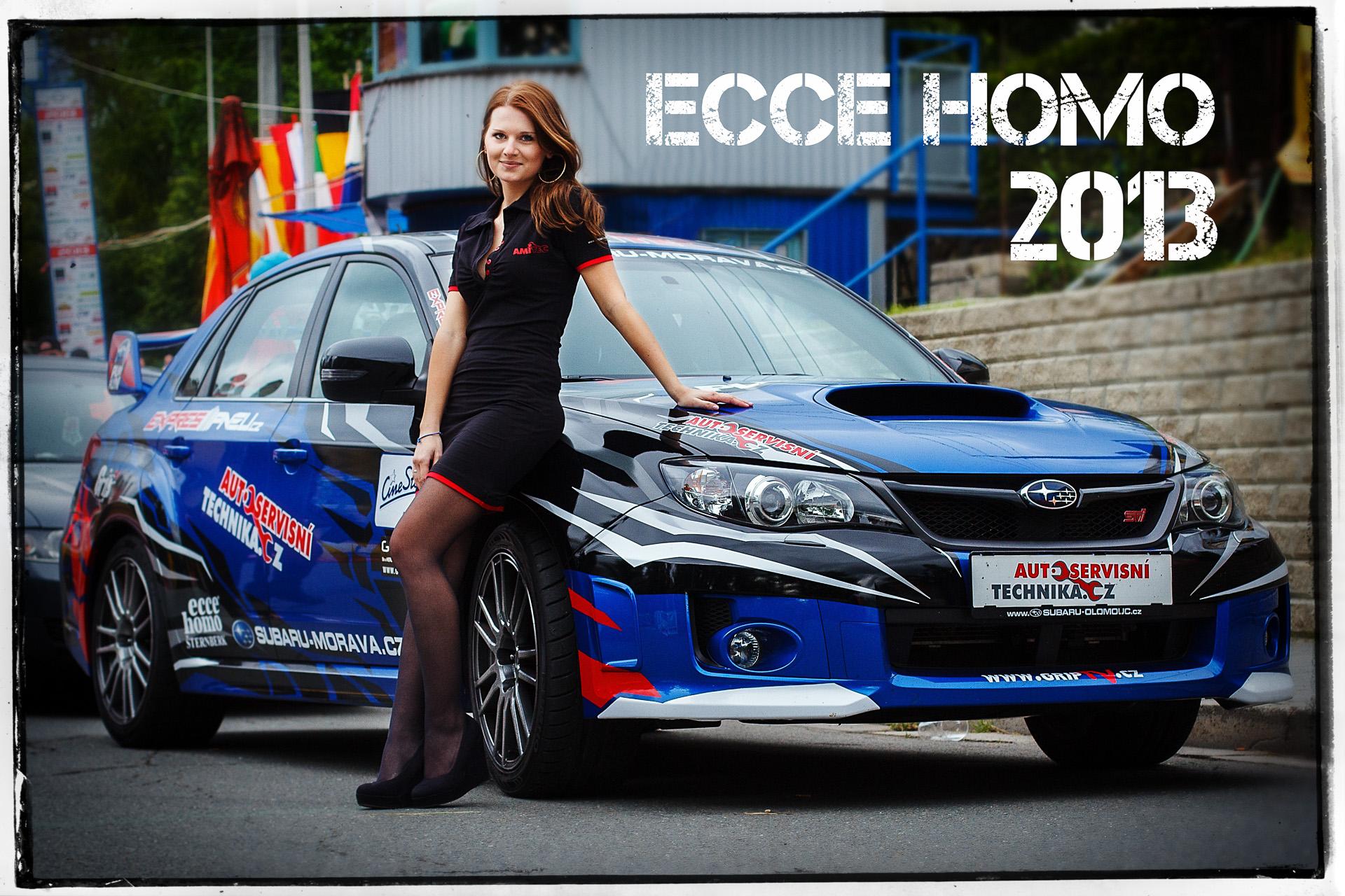 Ecce Homo 2013